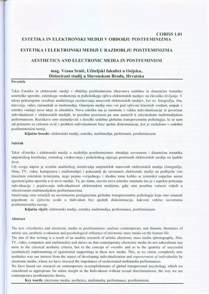 Scientific Research (6/6)