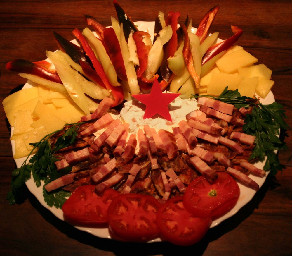 Gallery Zitnjak's recipes: Art and Food (1/2)