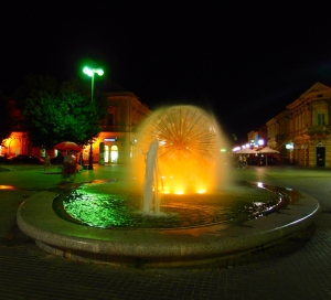 Fountain_Square_Slavonski Brod (Photo by Media-Via)