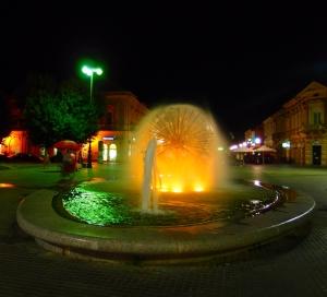 Fountain_Square_Slavonski Brod (Photo by Media-Via)