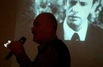 Ivan Ladislav Galeta presenting at the Museum of Contemporary Art inZagreb